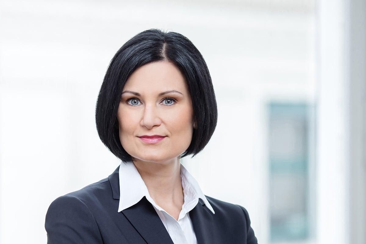 Silvia Grünberger