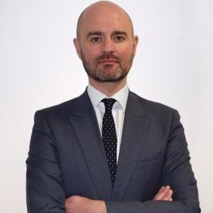 Tim Toulmin, Alder UK