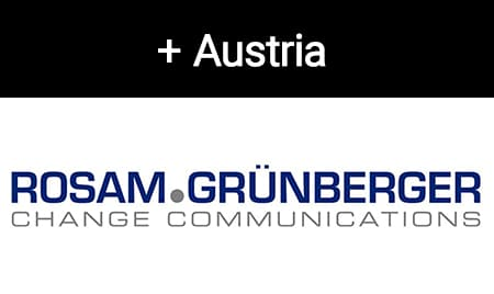 ROSAM.GRÜNBERGER Change Communications, Austria