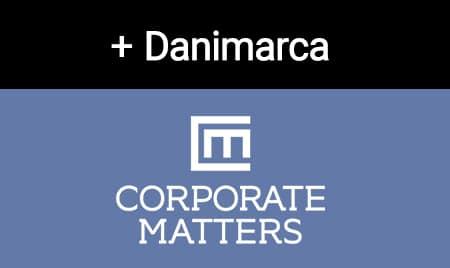 Corporate Matters, Danimarca