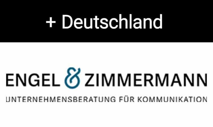 Engel & Zimmermann, Deutschland