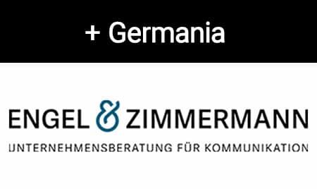 Engel & Zimmermann, Germania