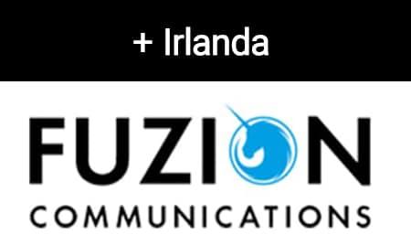 FUZION Communications, Irlanda