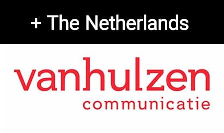 Van Hulzen Communicatie, The Netherlands