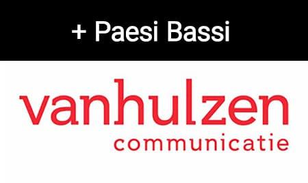 Van Hulzen Communicatie, Paesi Bassi