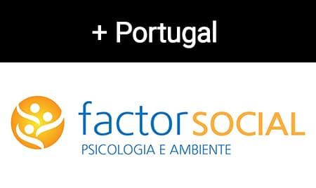 Factor Social, Portugal