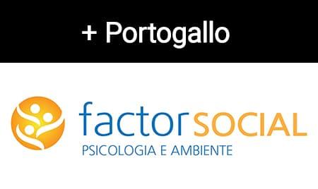 Factor Social, Portogallo