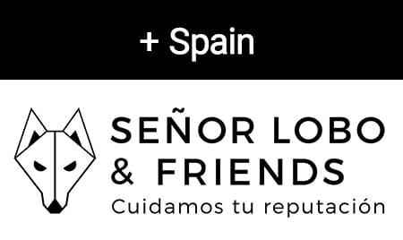 Señor Lobo & Friends, Spain