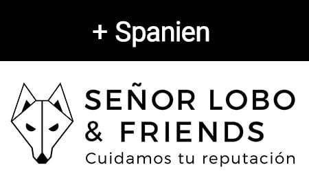 Señor Lobo & Friends, Spanien