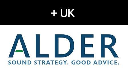Alder UK, UK